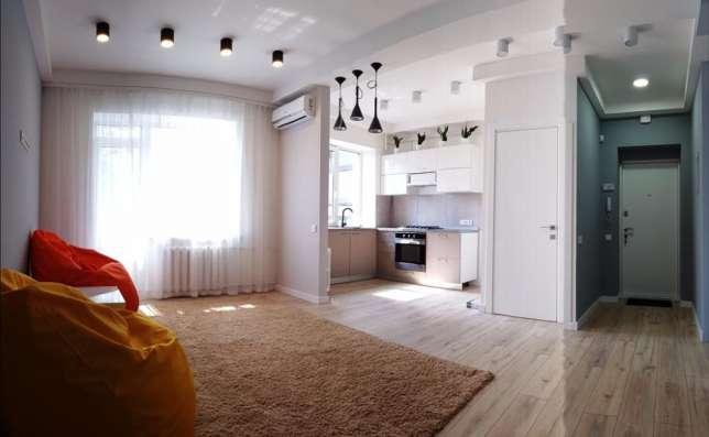 Продажа квартиры в триесте